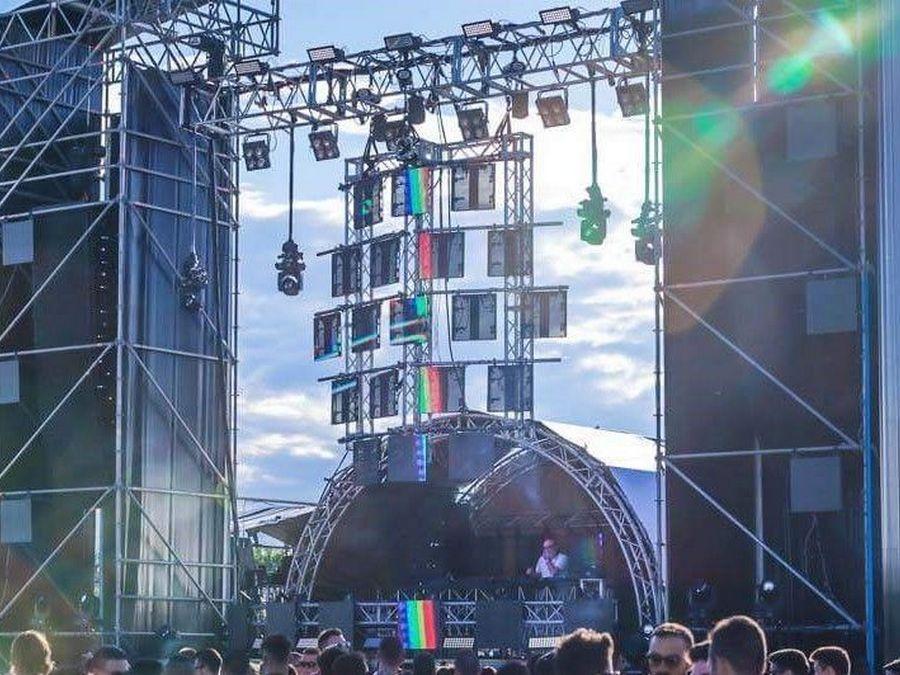 Luciano DJ set 2