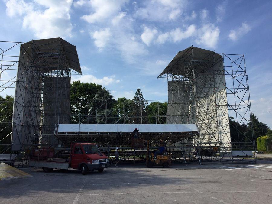 Mirano Summer Festival - Mirano Work in Progress