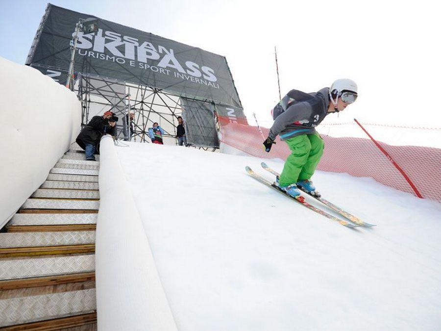 Skipass - Modena Discesa