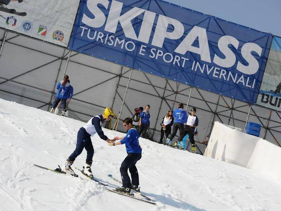 Skipass - Modena allenamento